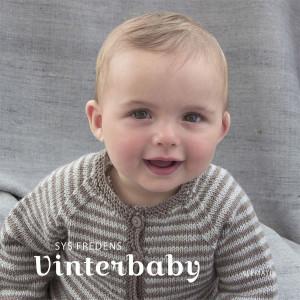 Vinterbaby - Bok av Sys Fredens