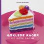 Hæklede kager og søde sager - Bok på dansk av Elena Nielsen