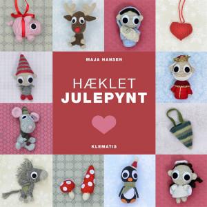 Hæklet julepynt - Bok av Maja Hansen