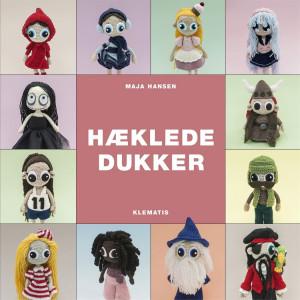 Hæklede dukker - Bok av Maja Hansen