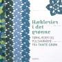 Hæklerier i det grønne - Bok på dansk av Tante Grøn
