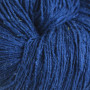 BC Garn Soft Silk Unicolor 019 Kongeblå