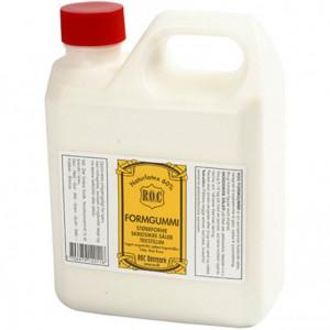 Latex Gummimelk Hvit 1000ml til bl.a. sklisikre såler, tepper o.l.