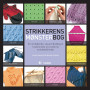 Strikkerens mønsterbog - Bok på dansk av Lesley Stanfield og Melody Griffiths