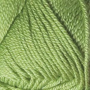 Järbo Tropik Garn Unicolor 55014 Eplegrønn
