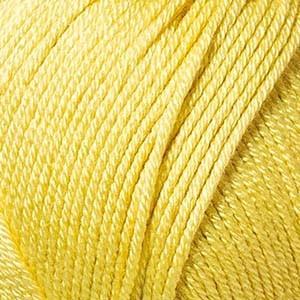 Järbo Tropik Garn Unicolor 55022 Solgul
