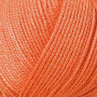 Järbo Tropik Garn Unicolor 55023 Oransje