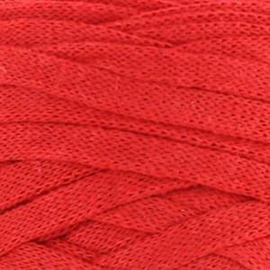 Hoooked Ribbon XL Trikotgarn Unicolor 34 Rød