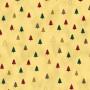 Christmas Wonders Bomullsstoff 112cm Farge 201 - 50cm