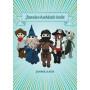 Jannies hæklede helte - Bok av Jannie Aaen