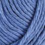 Järbo Reko bomull Garn 24208 Lys Jeansblå