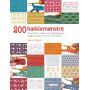 200 hæklemønstre - Bok på dansk av Sarah Hazell