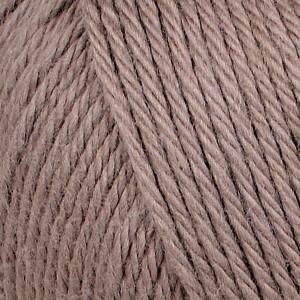 Järbo Minibomull Garn 71029 Muldvarpbrun 10g