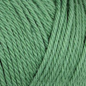 Järbo Minibomull Garn 71028 Kakigrønn 10g