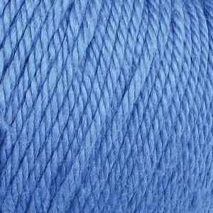 Järbo Minibomull Garn 71027 Jeansblå 10g