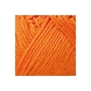 Järbo Minibomull Garn 71015 Oransje 10g