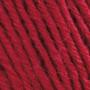 Järbo Mellanraggi Strømpegarn 28224 Rubinrød