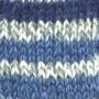 Järbo Mellanraggi Strømpegarn 28369 Klassisk blå