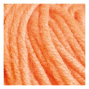 Järbo Elise Garn Unicolor 69208 Fersken