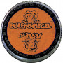 Eulenspiegel Ansiktsmaling, 20 ml, pearlised orange