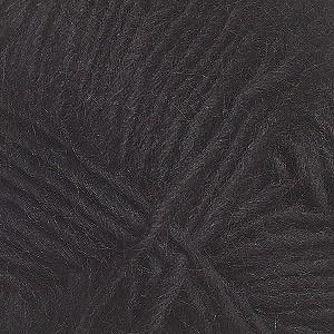 Ístex Léttlopi Garn Unicolor 0059 Sort / Svart