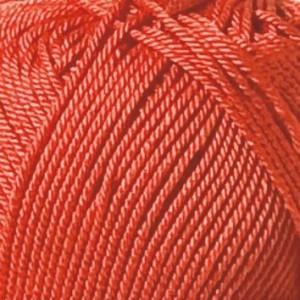 Järbo 8/4 Garn Unicolor 32028 Oransje