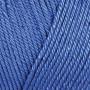 Järbo 8/4 Garn Unicolor 32081 Koboltblå