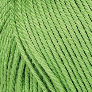 Järbo 8/4 Garn Unicolor 32084 Eplegrønn