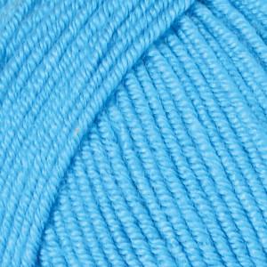 Järbo Soft Raggi Garn Unicolor 31214 Turkis