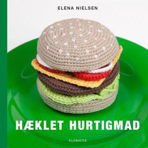 Hæklet hurtigmad - Bok av Elena Nielsen