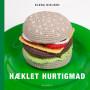 Hæklet hurtigmad - Bok på dansk av Elena Nielsen