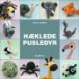 Hæklede pusledyr - Bok på dansk av Maja Hansen