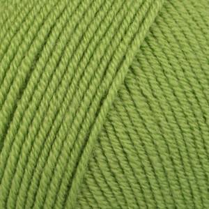 Infinity Hearts Baby Merino Garn Unicolor 22 Grønn