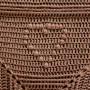 Mellom Linjene Babyteppe av Rito Krea - Babyteppe Hekleoppskrift 75x75cm