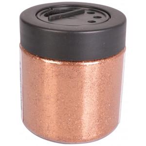 Glitter Rød 0,2mm 60ml
