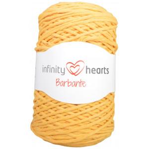 Infinity Hearts Barbante Garn 27 Gul
