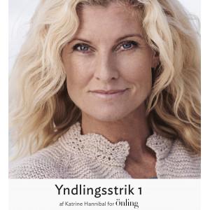 Yndlingsstrik 1 - Bok av Katrine Hannibal