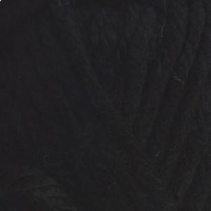 Järbo Split Garn Unicolor 42104 Sort / Svart