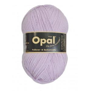 Opal Uni 4-trådet Garn Unicolor 5186 Syrin