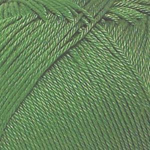 Järbo 8/4 Garn Unicolor 2225 Grønn 200g