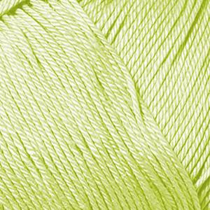Järbo 8/4 Garn Unicolor 2285 Limegrønn 200g