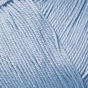 Järbo 8/4 Garn Unicolor 2208 Lyseblå 200g