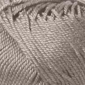 Järbo 8/4 Garn Unicolor 2213 Lys Grå 200g