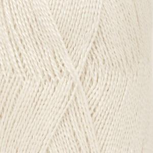 Drops Lace Garn Unicolor 0100 Natur 50g