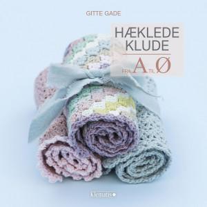 Hæklede klude fra A til Ø - Bok av Gitte Gade