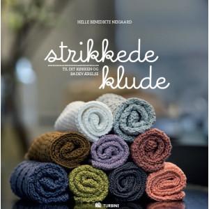 Strikkede klude - Bok av Helle Benedikte Neigaard
