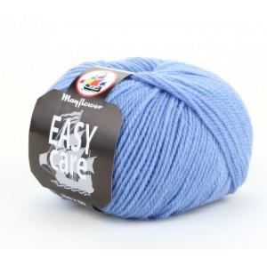 Mayflower Easy Care Garn Unicolor 10 Lys Blå