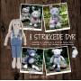 8 strikkede dyr - Bok fra Go Handmade