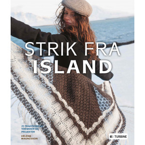 Strik fra Island - Bok av Hélène Magnússen