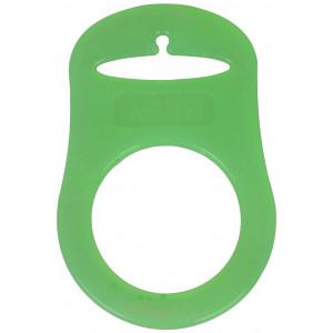 Smokkereim Adapter Grønn 5x3 cm